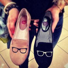 Eyeglasses Shoes