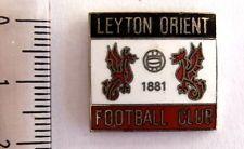 LEYTON-ORIENT-FC-ENGLAND