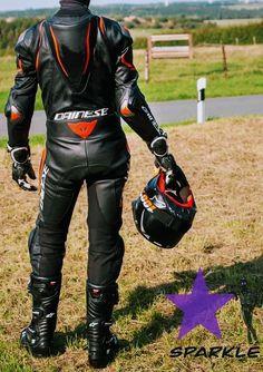 Leather Men, Leather Pants, Motorbike Leathers, Motorcycle Suit, Bikers, Motorbikes, January, Clothing, Jackets