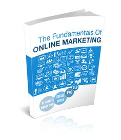 Free eBook on the core elements for online marketing ! http://www.youtu.be/-BwLdmHZ6Qw