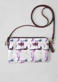 VIDA Statement Clutch - Mauve Terrain by VIDA FHcF5ce