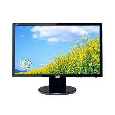 Asus VE228H 21.5-Inch Full-HD LED Monitor with Integrated Speakers - https://32inchsmarttv.wordpress.com//?p=316