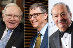 10 ways the richest billionaires stay rich - Find out how to get rich — and stay rich — from the richest people in the world, like Bill Gates, Warren Buffett and the Koch brothers.