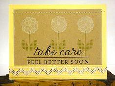nice card idea