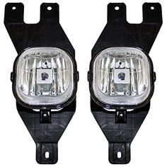 Driver and Passenger Fog Lights Lamps Replacement for Ford Pickup Truck SUV 3C3Z15200BA 3C3Z15200AA >>> Check out the image by visiting the link. (This is an affiliate link) #CarLights