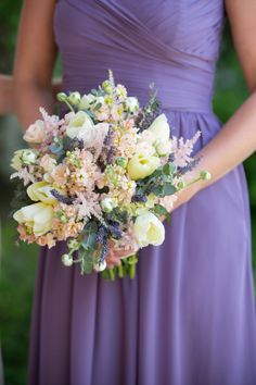 Spring blooms: http://www.stylemepretty.com/little-black-book-blog/2015/01/23/elegant-garden-themed-wilmington-wedding/ | Photography: Theo Milo - http://theomilophotography.com/
