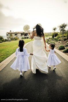 A Terranea Resort Wedding in Southern California Los Angeles Rancho Palos Verdes