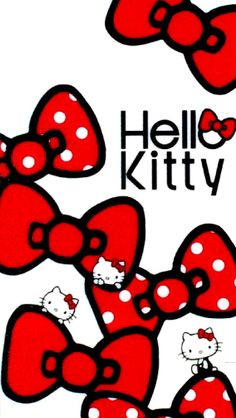 Hello kitty wallpaper for iphone ~ styles & trends Hello Kitty Store, Hello Kitty Art, Hello Kitty Themes, Hello Kitty My Melody, Hello Kitty Pictures, Sanrio Hello Kitty, Hello Kitty Iphone Wallpaper, Hello Kitty Backgrounds, Sanrio Wallpaper
