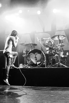 Mayday Parade. Words can't even express how much i love them.