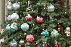 Horton ornaments on the tree