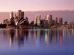 Australia - gratis skrivebord bakgrunner: http://wallpapic-no.com/byer-og-land/australia/wallpaper-15712