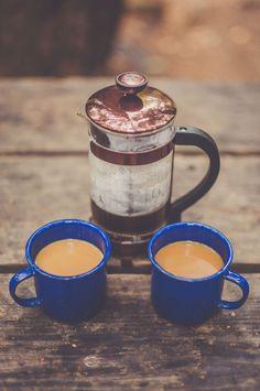 camp coffee <3