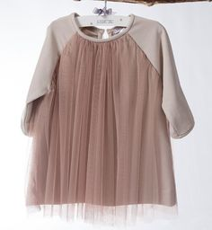 Vestido niña Ref:41310....169.00€