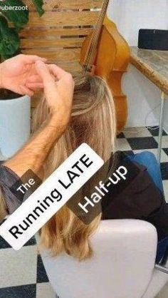 Eyeshadow #howtodomakeup Running Late Hairstyles, Applying Eye Makeup, Natural Hair Styles, Long Hair Styles, Song Of Style, Radiant Skin, Christmas Nails, Simple Christmas, Skin Treatments