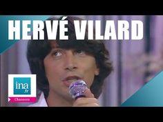 Herve Vilard ( Mourir ou vivre / Succes Fous 1989 ) - YouTube