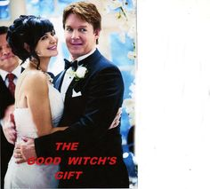 the good witch | THE GOOD WITCH'S GIFT-DVD(Catherine Bell-Chris Potter) 3rd film in the ...