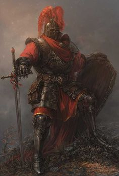 Fantasy Male, Fantasy Armor, High Fantasy, Medieval Armor, Medieval Fantasy, Dark Souls, Armor Concept, Concept Art, Fantasy Character Design