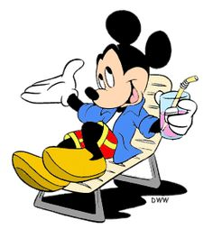 *MICKEY ~ mouse Photo