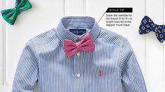 Get Dressed up for Boys - Children - RalphLauren.com
