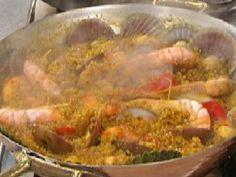 Recetas | Paella de Quinoa | Utilisima.com