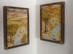 Πίνακες ζωγραφικής Δήμητρα