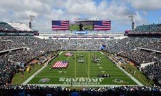 Jacksonville Jaguars to Remove Tarps, Reveal New Uniforms for this Upcoming Season