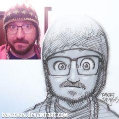 Osuspiro Sketch by Banzchan.deviantart.com on @DeviantArt