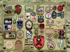 morale patches | Tumblr