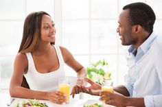 6 BIG Things Your Man Wants You to Know About Him