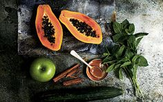 Papaya cleanser juice recipe - Telegraph