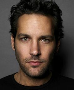 Holy shit.  I don't think Paul Rudd has ever looked more handsome.
