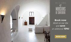 Imerovigli Villas - Villas and Mansions of Santorini.