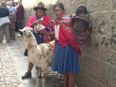 Cusco Family