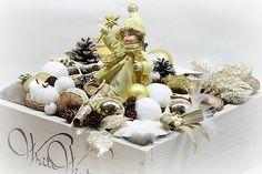 Inkadar / Vintage vianočná