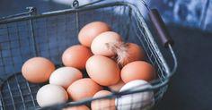 Zistite, ako dlho môžu byť vajíčka v chladničke bez toho, aby sa pokazili.