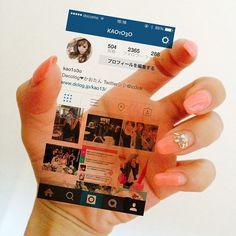 Instagram photo by @kao1o3o (kao1o3o) | Iconosquare
