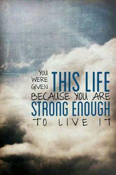 #strongernaked