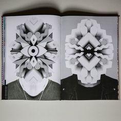 Steven Wilson Studio : Work : OFFF
