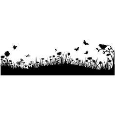collection stickers fleurs livraison sous 24 48h stickers herbe ...