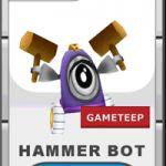 Gizmonauts: Hammer Bot