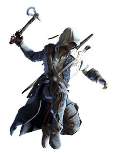 Assassin's Creed III - Ratonhnhake:ton