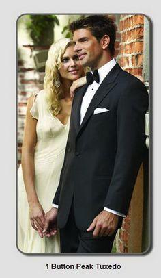 Wedding Tuxedos For Men