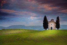 Divine Chapel by Alberto Di Donato on 500px