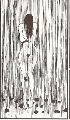 vivipiuomeno: Valentina by Guido Crepax also