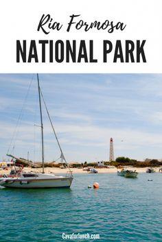 Ria formosa boat trip / boat trips from #Faro / day trips #Algarve