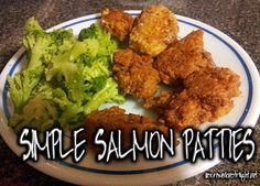 Salmon Patties by screwed on straight