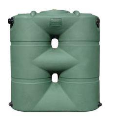 Bushman Slimline Rainwater Tanks