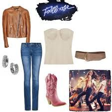 0481de75014 Image result for footloose plays and costume pictures for scenes Footloose  2011