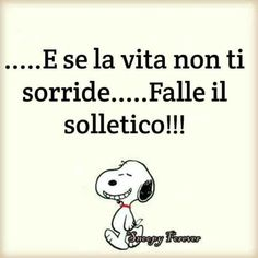 Immagini Snoopy sulla vita - ImmaginiFacebook.it Writing Characters, Fictional Characters, Parka Outfit, Snoopy Images, Charlie Brown And Snoopy, Funny Times, S Quote, Life Images, Einstein