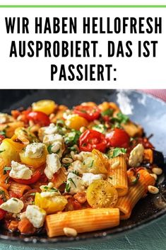 recipes for kids Deutschlands beliebteste Kochbox Slow Cooker Recipes Cheap, Slow Cooker Sausage Recipes, Fresco, Healthy Recipes, Healthy Food, Popular, Pretty, Vegan Fitness, Mexican Shrimp
